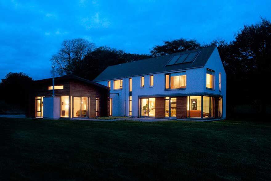 lehane house